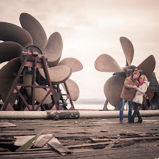 Wedding photographer Aleksandr Kireev (ALEXANDROID). Photo of 22.03.2015