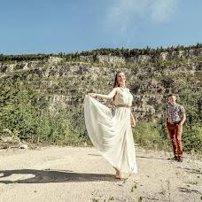 Wedding photographer Aleksandra Lobashova (Lobashovafoto). Photo of 20.07.2017
