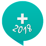 Plus Messenger 2018  Multiple Account & Ghost Mode icon