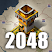 2048 Dead Puzzle Tower Defense