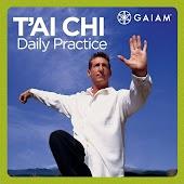 Tai Chi Daily Practice