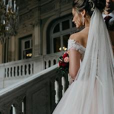 Wedding photographer Yulya Marugina (Maruginacom). Photo of 24.10.2017