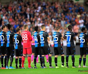 🎥 Brugse fans komen met mooi eerbetoon aan Bjorg Lambrecht én applaus voor Vincent Mannaert, die nog versterking wil