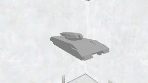 FREE HULL AND TURRET