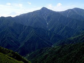 Photo: 北岳