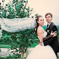 Wedding photographer Aleksey Cukanov (alil83). Photo of 08.11.2012