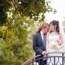 Wedding photographer Vitaliy Andrievich (Reborn). Photo of 02.09.2013