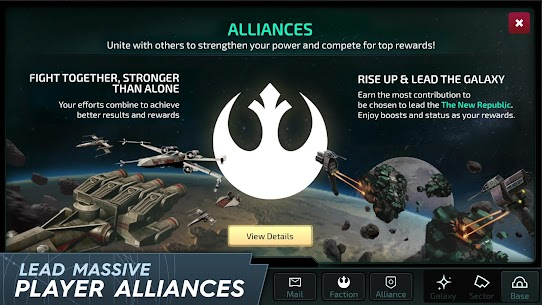 Star Wars™: Rise to Power – Closed Pre-Alpha 2