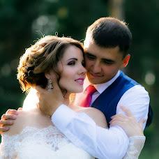 Wedding photographer Natalya Rostova (natalis). Photo of 03.11.2016