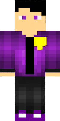 Watch this. Out of free to have this skin of Minecraft.
