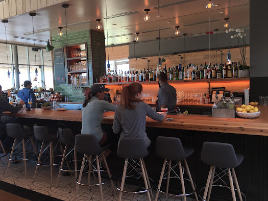 The Kitchen Bistro Shelby Farms