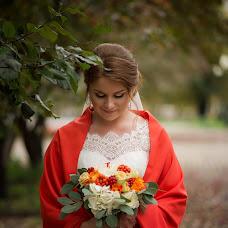 Wedding photographer Tatyana Mukhina (MuhinaTatiana). Photo of 29.09.2017