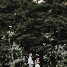 Bryllupsfotograf Denis Anurev (ideapix). Foto fra 07.06.2018