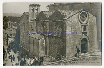 Photo: Corciano, Chiesa e convento di S.Francesco