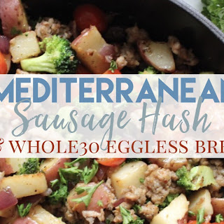 Paleo and Whole30 Breakfast Recipe