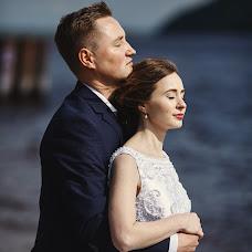 Wedding photographer Sergey Sofronov (SergFrown). Photo of 04.11.2016
