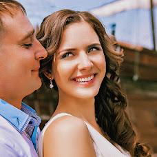 Wedding photographer Anastasiya Leskina (RakelMeller). Photo of 29.08.2015