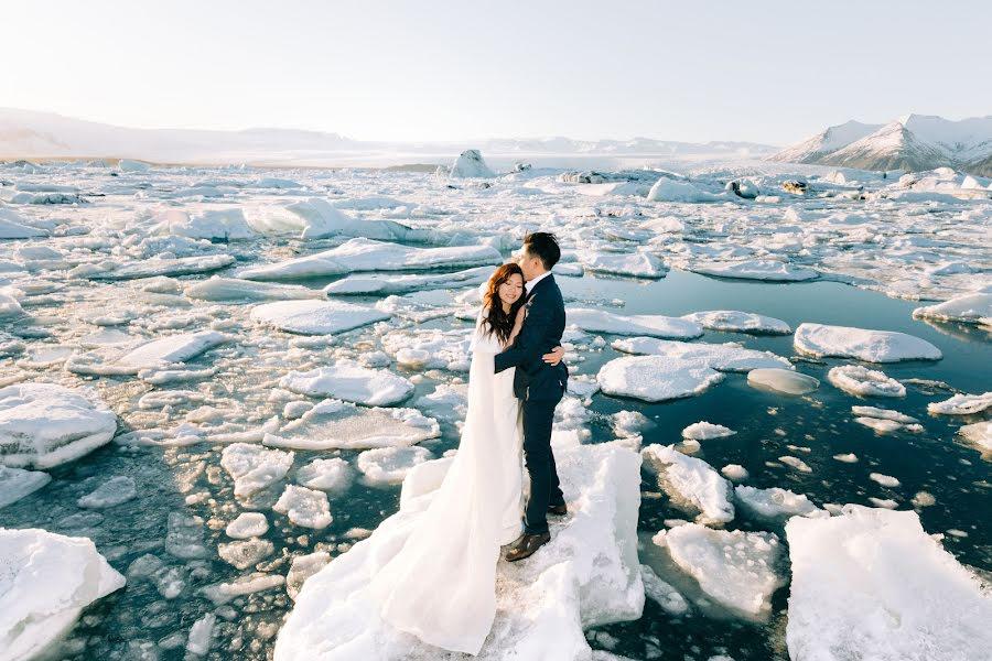 Свадебный фотограф Катя Мухина (lama). Фотография от 07.06.2019