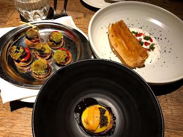S Restaurant & Bar (HYG北歐美饌)