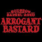 Stone Bourbon Barrel Aged Arrogant Bastard