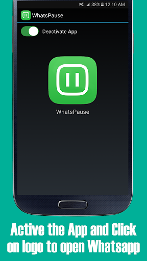 Whatspause to whatsapp  screenshots 14