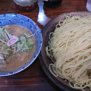 つけ麺大臣渋谷店 ランチ