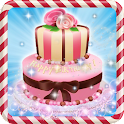 Candy Cake Mania icon