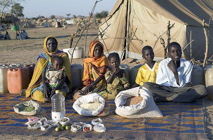 Up74cfU0dBjvhZVo9eBESNTGTEXCCCx2SUqI0RabBCs=w700 h462 no - Недельный запас еды для семьи в разных странах мира (фото)