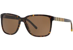 6ba0534a7bb Buy Burberry BE4181 C58 300187 Sunglasses