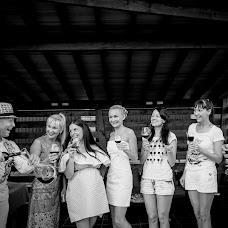 Wedding photographer Olga Porunova (Paradi). Photo of 24.02.2016