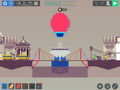 Bad Bridge apktram screenshots 16