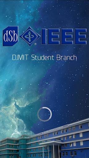 IEEE DJMIT Student Branch