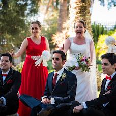 Wedding photographer Idaira Vega (IdairaVega). Photo of 28.06.2016