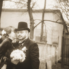 Wedding photographer Antonina Belkina (abelkina). Photo of 16.05.2014