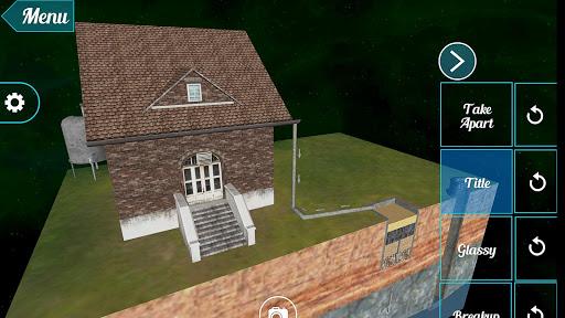 Water Harvesting 3D