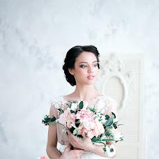 Wedding photographer Marina Bukhancova (BUCHANCOVA). Photo of 05.04.2016