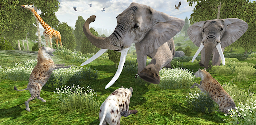 Hyena Wild Life Simulator on Windows PC Download Free - 1 0 - com