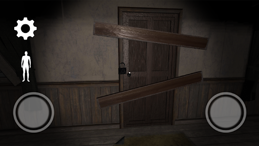 Scary granny - Hide and seek Horror games (free) screenshots 2