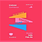 Virginia Beer Co. Irrational Confidence