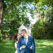 Wedding photographer Peter Szabo (SzaboPeter). Photo of 21.06.2019