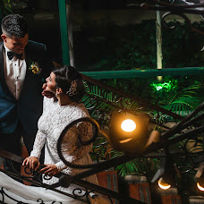 Wedding photographer Jesús Paredes (paredesjesus). Photo of 19.04.2018