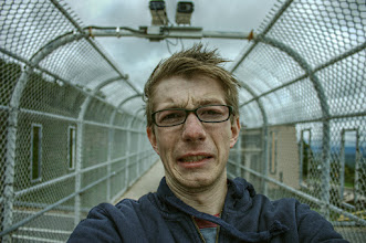 "Photo: Oooohhh - You Wanted Me to Say, ""Cheese!"" 