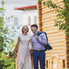 Wedding photographer Fedor Korzhenkov (korzhenkov). Photo of 26.06.2016