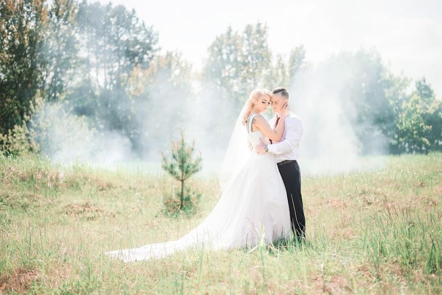 Свадебный фотограф Анна Заугарова (azphoto). Фотография от 09.06.2017