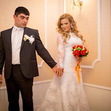 Wedding photographer Dmitriy Chanov (STYLE52). Photo of 03.04.2014