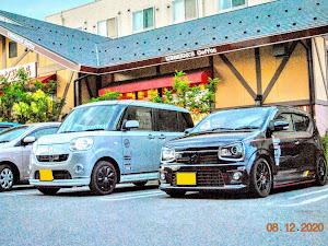 アルトワークス HA36S 5MT2WD HA36Sのカスタム事例画像 Marionette工房 班長 三浦さんの2020年08月13日08:02の投稿