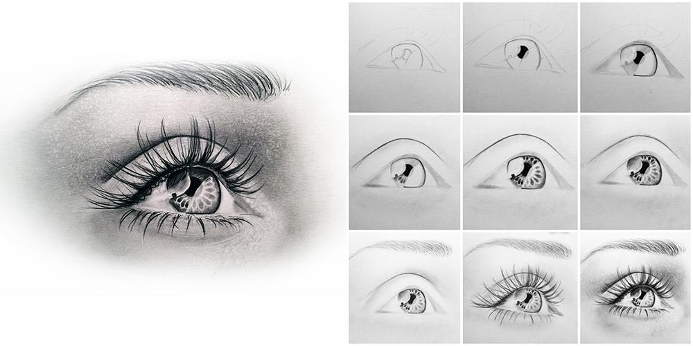 Download Learn To Draw Eyes Apk Latest Version App For Android Devices