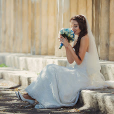 Wedding photographer Aleksandra Suvorova (suvorova). Photo of 13.09.2014
