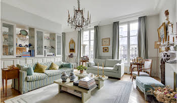Appartement 4 pièces 123,81 m2