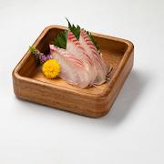 204. Red Snapper Tai Sashimi